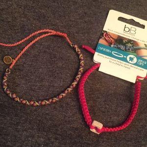 Beyond Beanie bracelets (2)